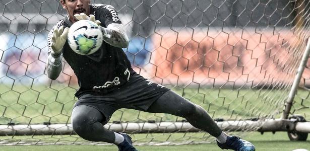 Holan reformula titulares do Santos para a Libertadores; veja possível time
