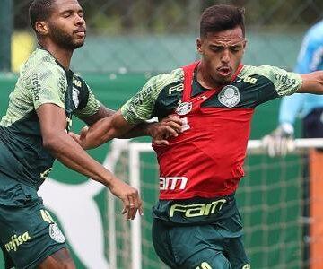 Globo pede e jogo do Palmeiras no Paulistão muda de horário por TV aberta