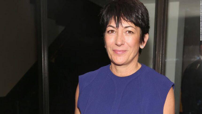 Federal prosecutors add sex trafficking charges against Ghislaine Maxwell