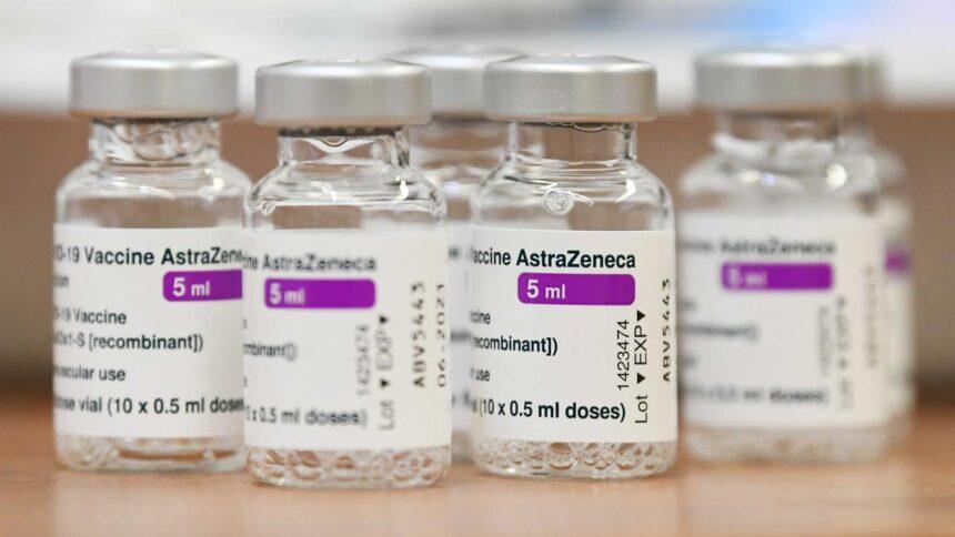 Dit is waarom er een prikstop is van het AstraZeneca-vaccin