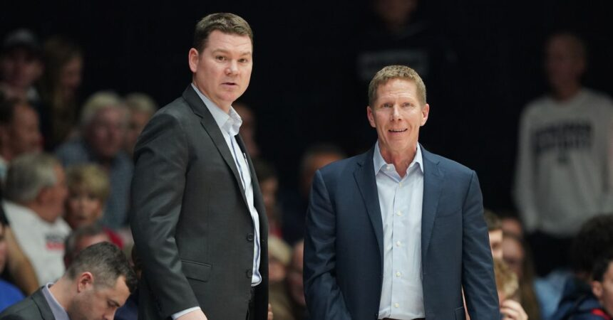 First look at potential Arizona Wildcats head coaching candidates