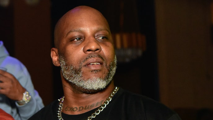 DMX Still Alive and On Life Support, Manager Says Amid Death Rumors
