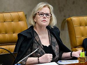Rosa Weber suspende flexibilização de posse de armas feita por Bolsonaro