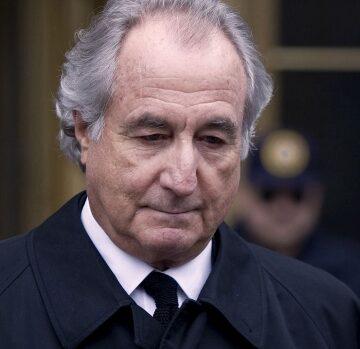 Ponzi schemer Bernie Madoff dies in prison, AP says