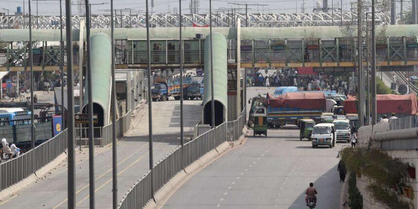 Paris appelle les Français à quitter le Pakistan