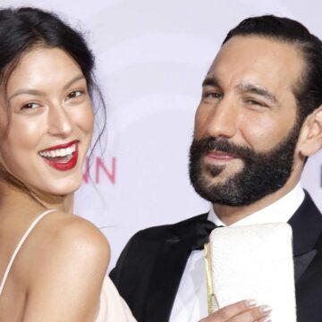Rebecca Mir und Massimo Sinató sind Eltern geworden!