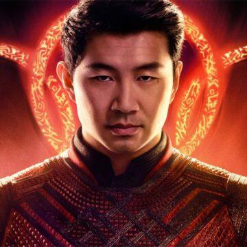First Shang-Chi Trailer & Poster Reveals Simu Liu's Master of Kung-Fu!