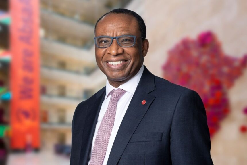 Daniel Mminele leaves Absa after less than a year and a half as CEO
