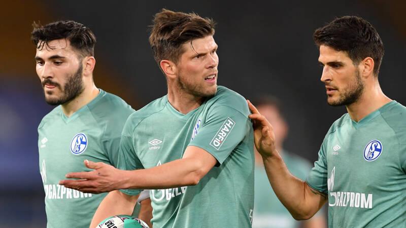 Schalke degradeert na 30 jaar uit Bundesliga, Bayern één zege verwijderd van titel