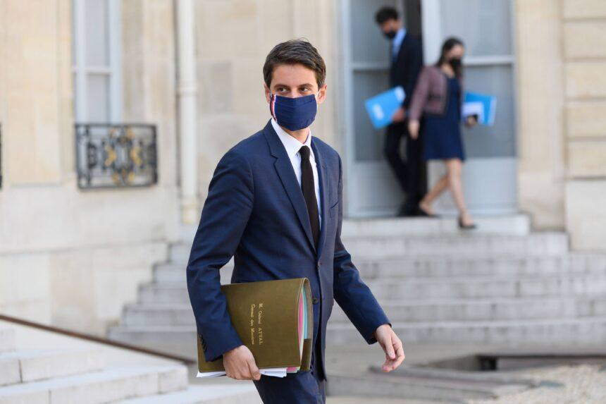 Coronavirus : La levée des restrictions le 3 mai est « bien ce qui est prévu», confirme Gabriel Attal