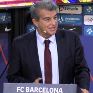 «Барселона» отказалась выходить из футбольной Суперлиги