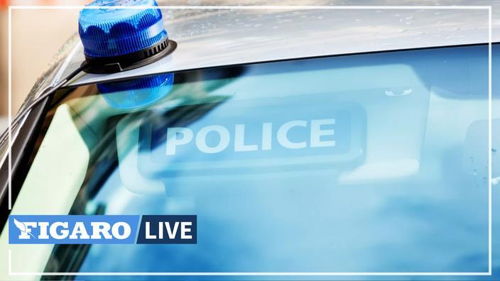 Rambouillet : attaque au couteau dans un commissariat, une policière tuée