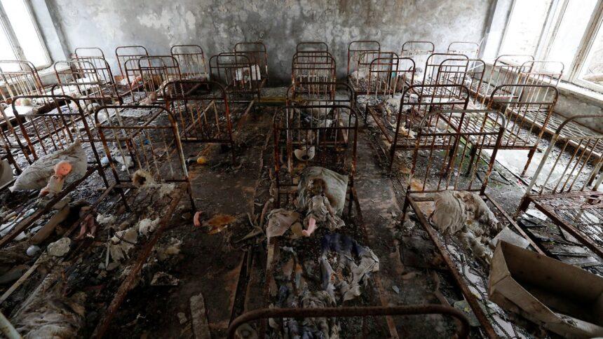 35 Jahre Tschernobyl:Super-GAU lässt Zeitzeugen nicht los