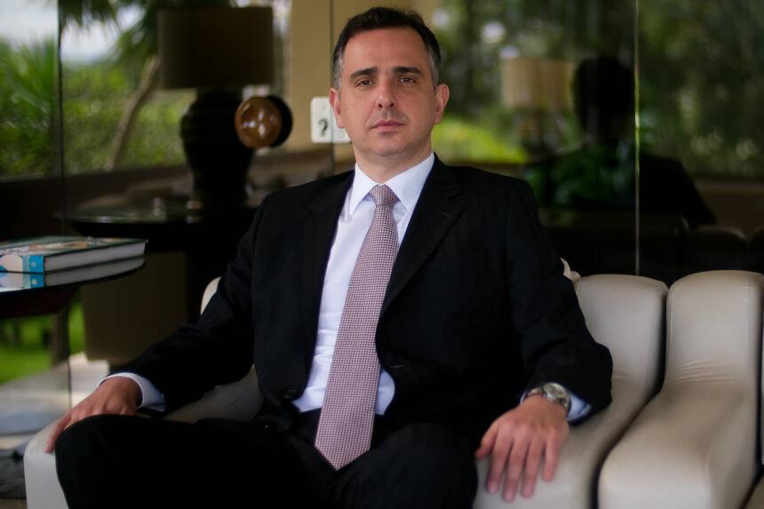 Pacheco diz que Senado não vai cumprir decisão de juiz do DF sobre impedir Renan Calheiros de relatar CPI