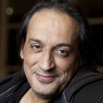 Schrijver Hafid Bouazza (51) overleden nos.nl