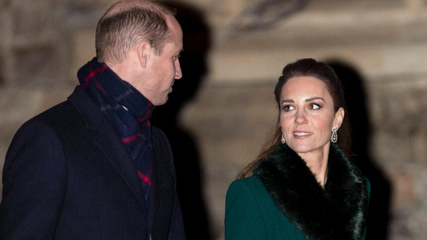 Darum boykottieren Prinz William und Herzogin Kate jetzt Social Media