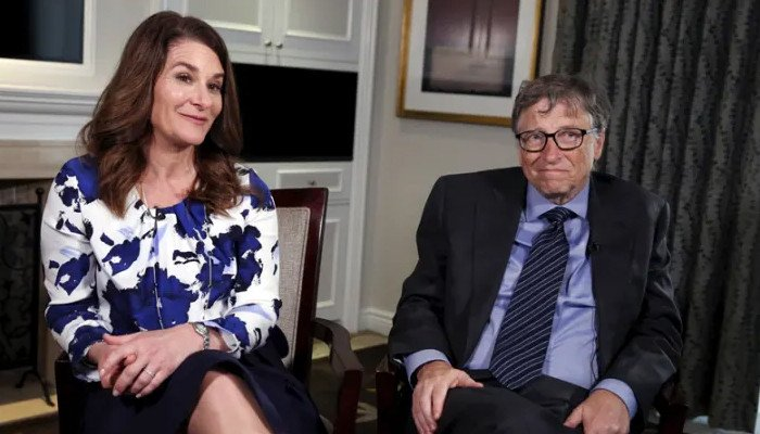 Bill and Melinda Gates confirm divorce, say they will end their marriage