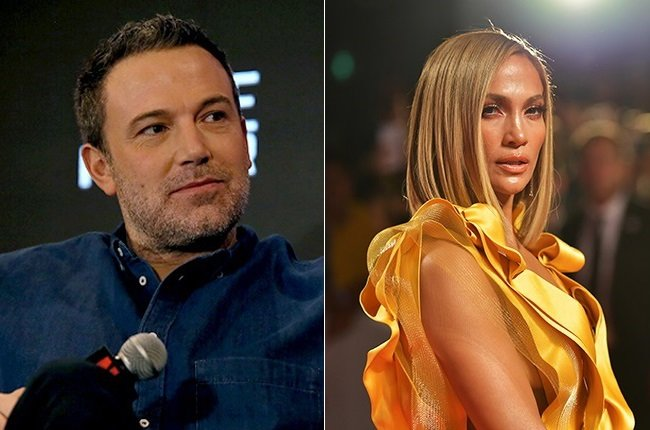 Jennifer Lopez and Ben Affleck back together 17 years after split following week-long getaway