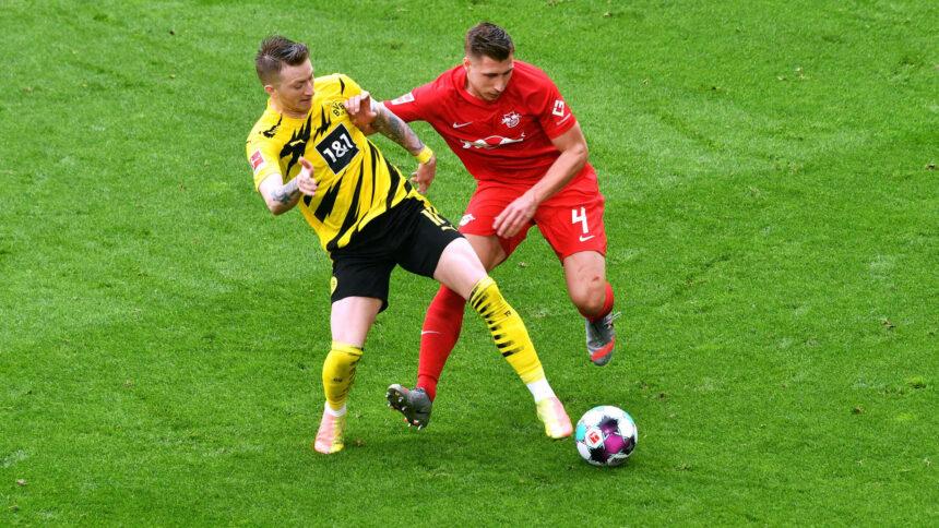 DFB-Pokalfinale live: So verfolgen Sie RB Leipzig gegen BVB in TV und Stream