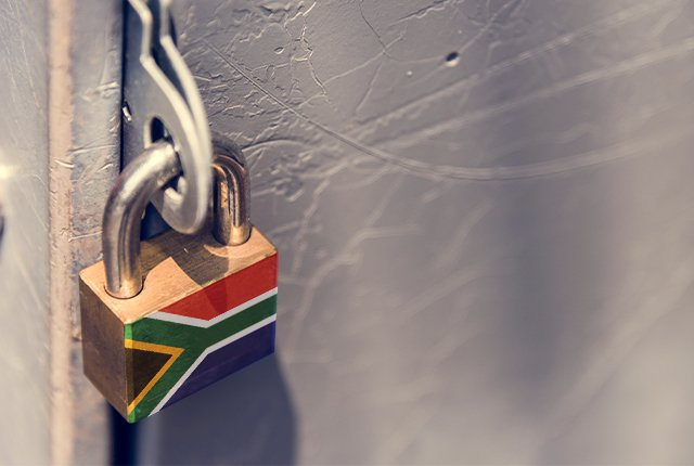Businesses send lockdown warning ahead of third Covid-19 wave in South Africa