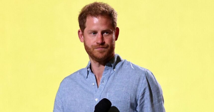 Royal biographer says Prince Harry has been 'brainwashed' as he 'identifies as no 1 victim'