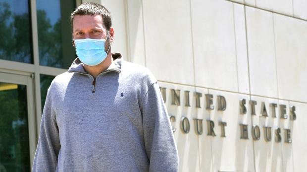 Florida Republican Matt Gaetz associate pleads guilty to sex trafficking charges