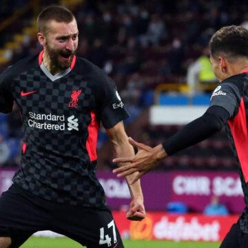 """FC Liverpool: Ex-Bundesliga-Duo lässt """"Reds"""" von CL träumen"""