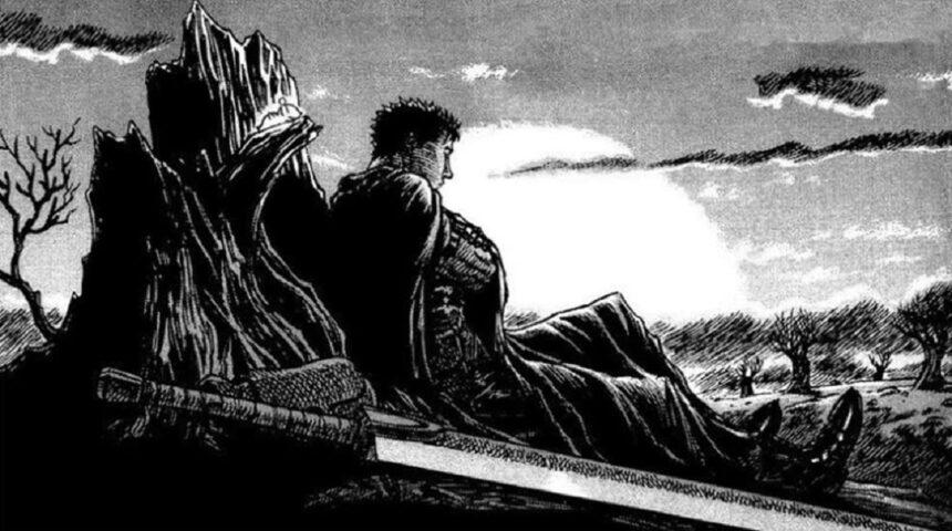 Kentaro Miura, l'auteur de Berserk, est mort