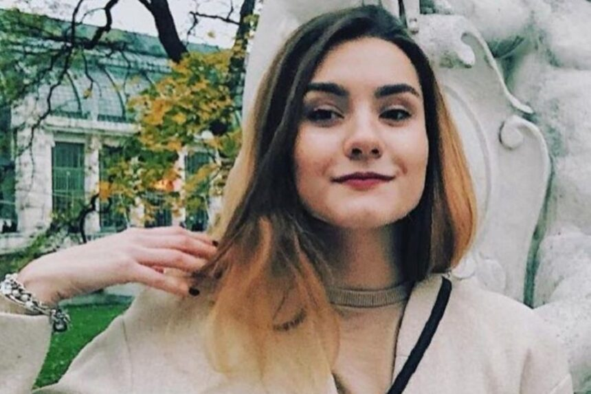 """Перед задержанием с Протасевичем Сапега успела лишь написать: """"Мама…"""""""