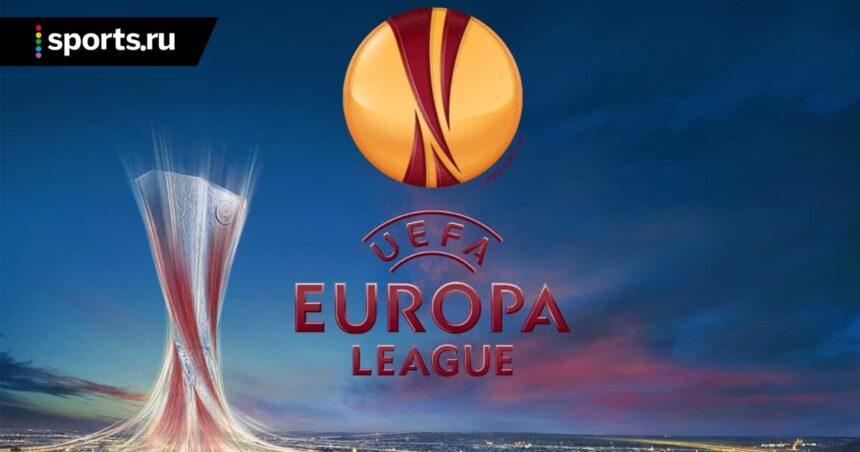 Лига Европы. Финал. «Манчестер Юнайтед» против «Вильярреала». Видеотрансляция и текстовый онлайн