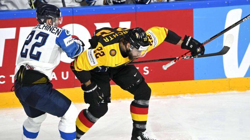 Eishockey-WM: Deutschland