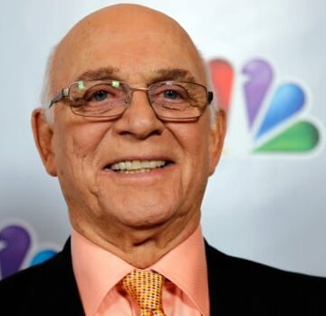 Gavin MacLeod, actor known for Love Boat and Mary Tyler Moore Show, dies at 90