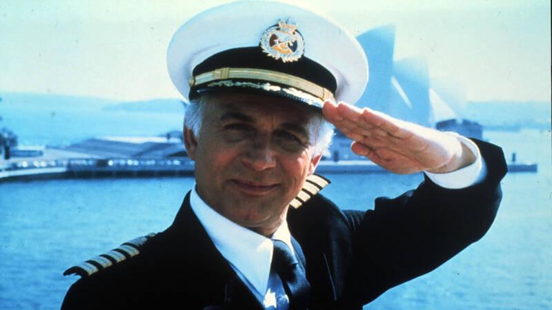 Love Boat-acteur Gavin MacLeod (90) overleden