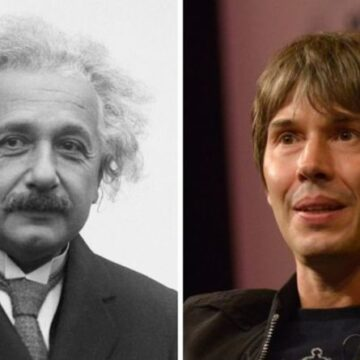 Brian Cox called for Einstein's theory revamp before groundbreaking dark matter discovery