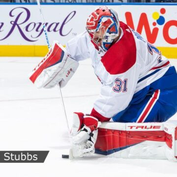 Price steady again for Canadiens in Game 7 win against Maple Leafs nhl.com