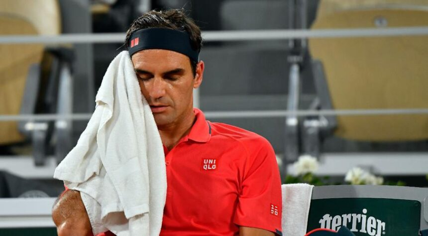 'I don't know if i'll play': Federer ready to withdraw from French Open