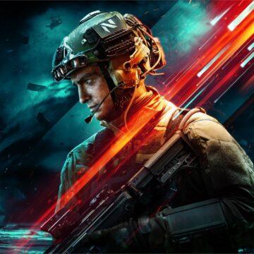 В первом трейлере Battlefield 2042 возникло огромное торнадо
