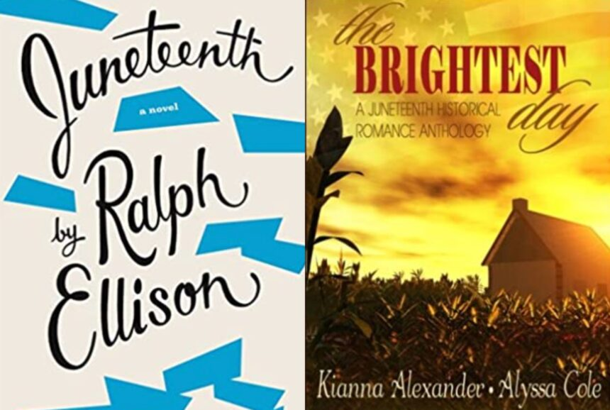 5 must-read books for adults to celebrate Juneteenth