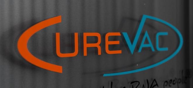 CureVac-Aktie -44 %: Impfstoff mit vorläufiger Wirksamkeit von 47 %