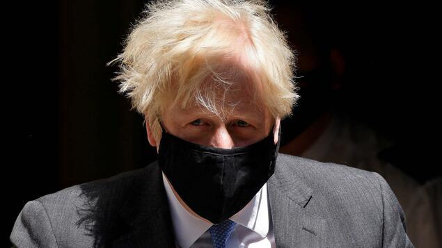 Delta-Variante grassiert in Großbritannien: Extrem viele Neuinfektionen