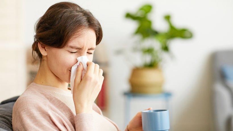 Delta-Variante: Symptome ein Infektion mit der Corona-Mutation