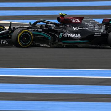 Formel 1: Rennen beim GP von Frankreich JETZT im Liveticker