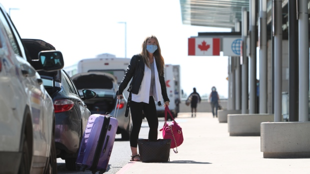 Canada lifting restrictions for fully vaccinated travellers starting July 5