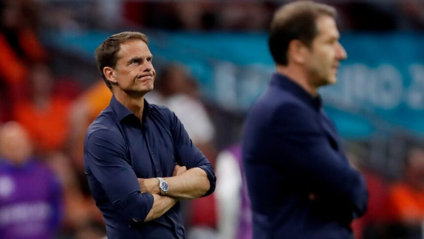 Conclusies na beslissing groep D: Oranje treft Tsjechië of nummer drie poule F
