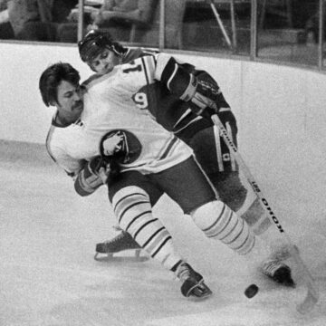 Rene Robert, Sabres 'French Connection' winger, dies at 72