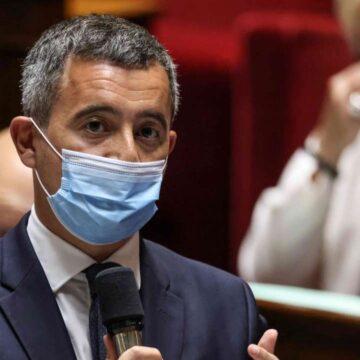 Après les ratés du premier tour des élections régionales, Gérald Darmanin sur le gril au Sénat