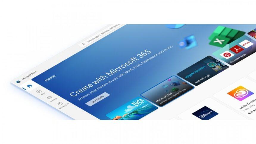Windows 11 für Developer: Android Apps, Spiele-Kit und Windows SDK