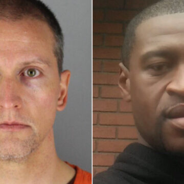 Former police officer Derek Chauvin set to be sentenced for the murder of George Floyd