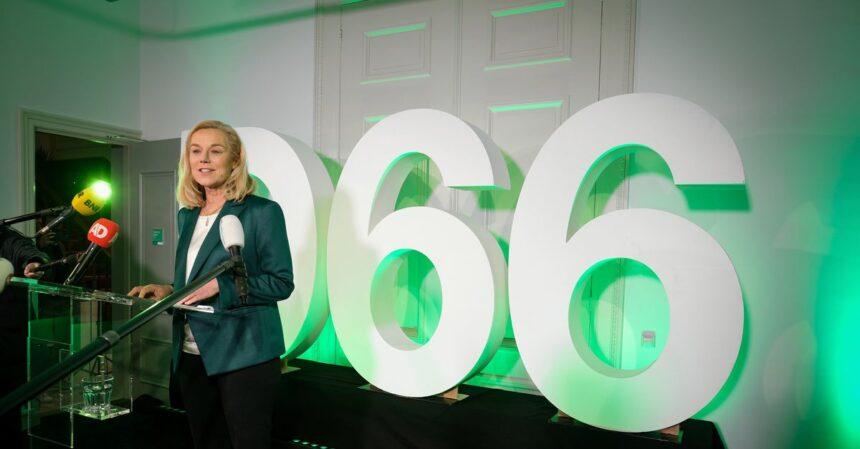 D66 en ministerie bemoeiden zich met VPRO-documentaire over Sigrid Kaag