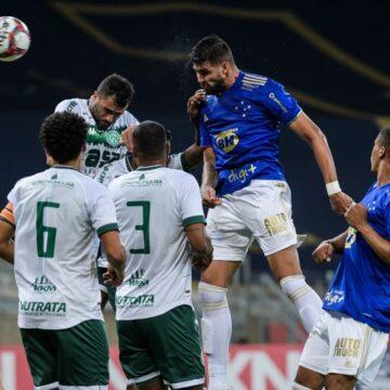 Cruzeiro x Guarani: clique e acompanhe o jogo ao vivo pela Série B do Brasileiro